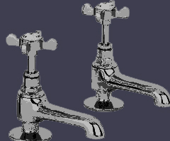 image of taps repaired